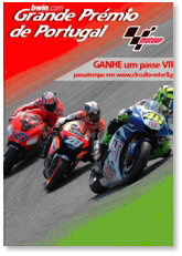 grand prix du Portugal moto - Estoril